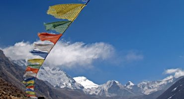 Trekking the Himalayas, all 1,700km of them