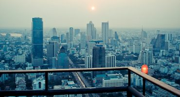 How to: experience Bangkok for FREE