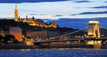 How to: experience Budapest for FREE