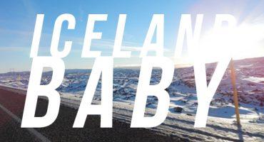 PHOTOS: an Icelandic roadtrip in November