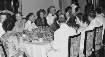 Mind your manners: table etiquette around the world