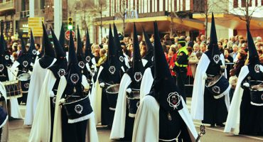 Semana Santa in Seville for £177