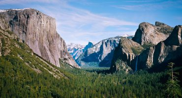 Discovering America's National Parks: Yosemite