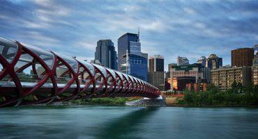 Exploring Canada: Calgary's culture boom
