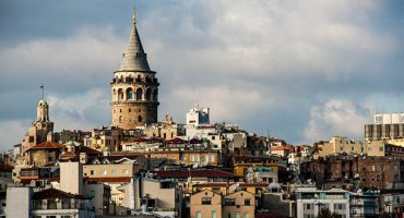 Istanbul: best destination in the world?