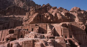 Jordan doubles visa fees for foreign visitors