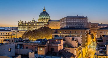 City tours for runners: jog your way through Rome
