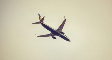 Ryanair: new destinations, new attitude