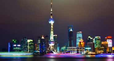 How to: experience Shanghai for FREE