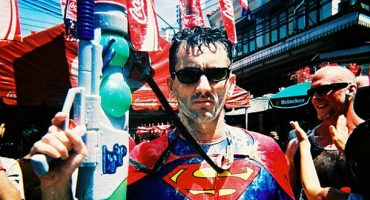 Songkran 2014: water guns at the ready!
