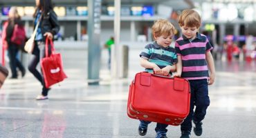 Rules and Regulations for Kids Travelling Alone