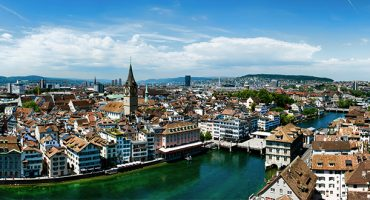 How to: experience Zurich for FREE