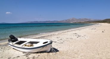 For Sale: 110 beautiful Greek beaches