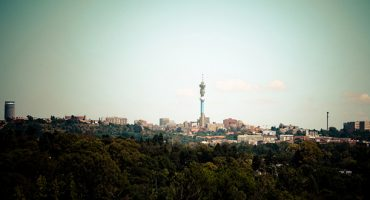 How to: experience Johannesburg for FREE