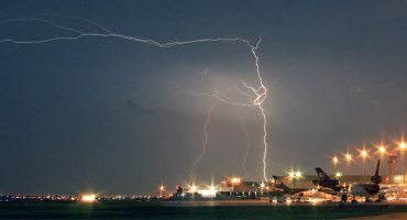 Travel Myth Buster: when lightning strikes a plane