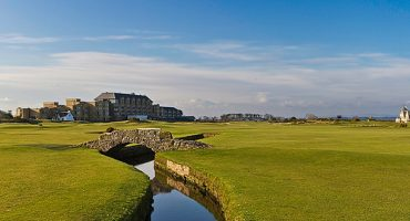Where to go golfing in Scotland