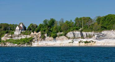 Stevns Klint: Denmark's newest UNESCO site