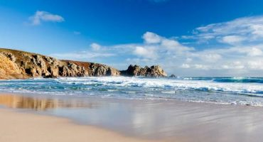 Summer swims: top 5 beaches near London
