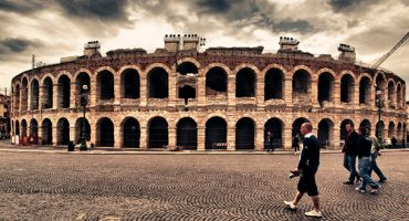 Experience Verona's opera for £79