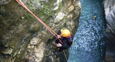 Best places to go canyoning in Europe