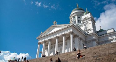 How to: experience Helsinki for FREE