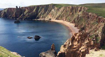 PHOTOS: Scotland's Shetland Isles