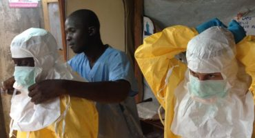 Ebola virus: prompts airlines to cease flights