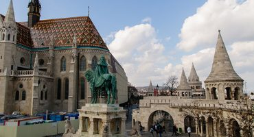 Experience Revolution Day in Budapest for £66
