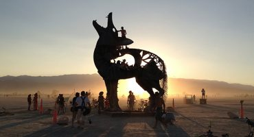 Essential tips for surviving your first year at Burning Man