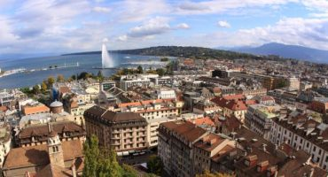 Geneva and Zurich sweep up at World Travel Awards