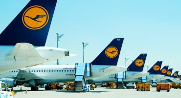 Lufthansa, best airline in Europe