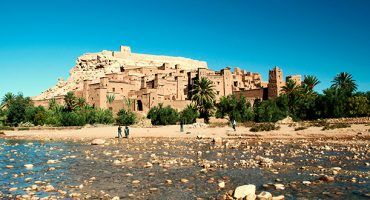 Discover the magic of Morocco for £106 this fall