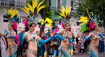 How to do Notting Hill Carnival right