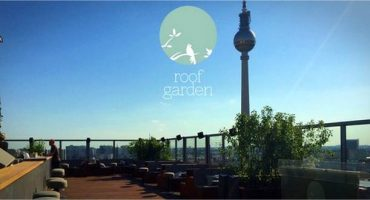 Berlin's 5 best rooftop bars
