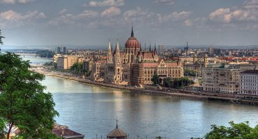 Cruising the Danube: top river cruise tips