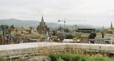 Secret and unusual Edinburgh: 7 places off the beaten path