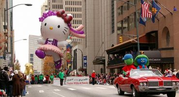 Hello Kitty takes flight with low cost Peach