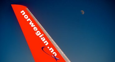 Flying transatlantic? Try Norwegian