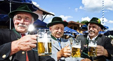 Oktoberfest 2014: celebrate the Bavarian way