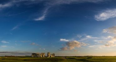 Prehistoric complex discovered under Stonehenge