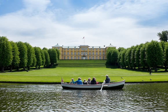 Frederiksberg Gardens Copenhagen