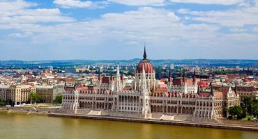 7 things to do in Budapest