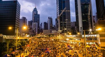 Is Hong Kong safe for travel?