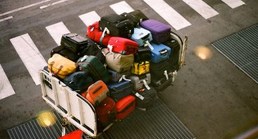 Don't get caught by excessive baggage costs, EU court warns