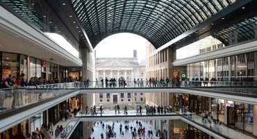Introducing Berlin's new mega-mall!