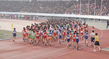 North Korea marathon open to Western runners