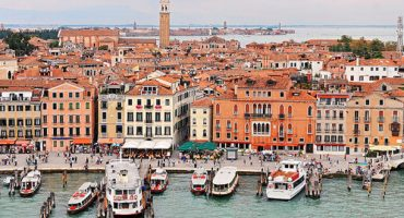 Venice plans £100m artificial island to stop cruise ships