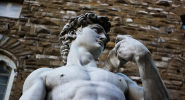 Michelangelo's David returns to the V&A in London
