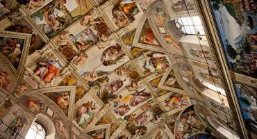 The Sistine Chapel goes techy with new lights