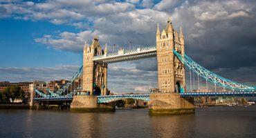 New glass walkways in Tower Bridge unveiled